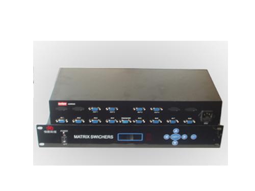 HS-VGA8X4