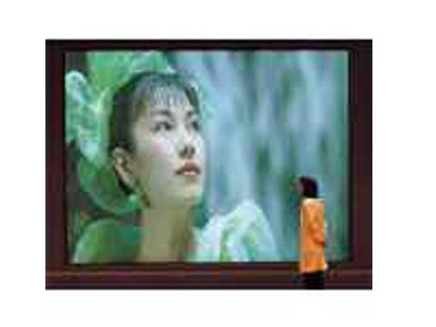 DNPGWA巨型广角屏幕(160