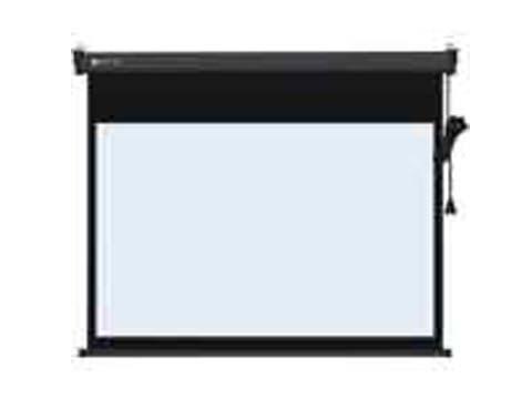 OS(奥爱斯)自置式银幕(G1-100)