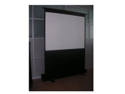 品视AP-SC016品视便携地拉幕
