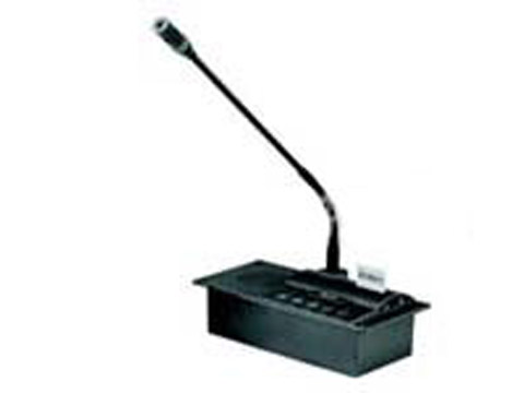 金迈克JMIC RS2002D/Z嵌入式表决