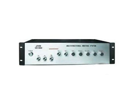 JMIC CS1003会议扩声系统