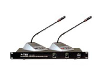 TIKSCMC 3N会议系统移频控制主机