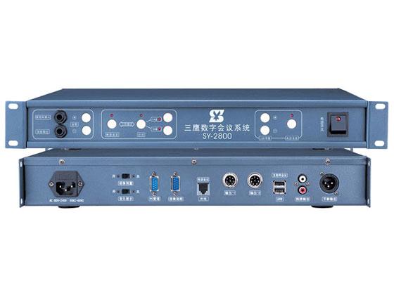 三鹰SY-2800
