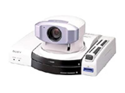 索尼PCS-1600P-ISDN384