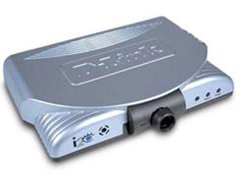 友讯DVC-1000