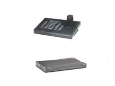视频矩阵控制系统