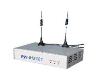 RW-8120系列视频服务器(RW-8124C1)