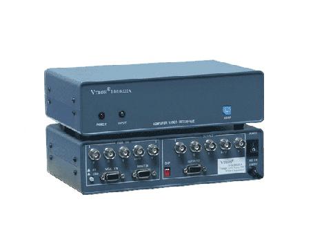 威创I-RGB222A VGA