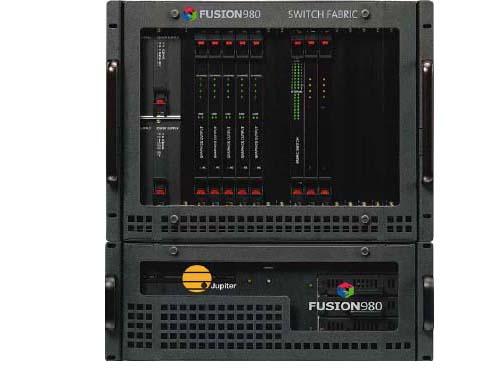 海谱威Fusion 980