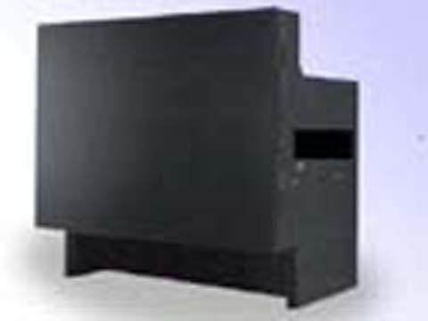 E系列拼接箱体单元