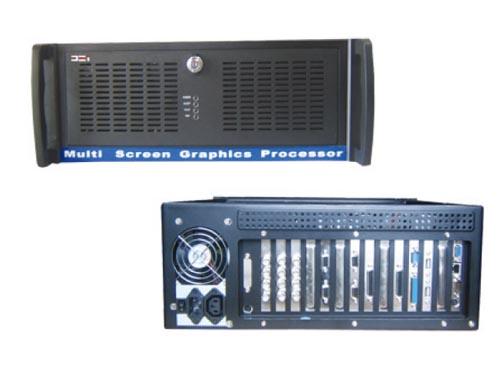 DET德浩DMS 3000 Series