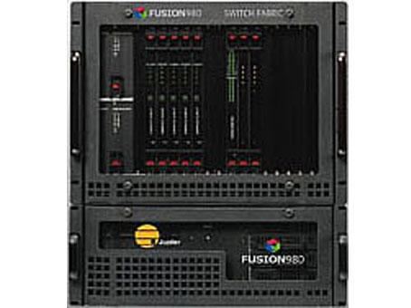彩讯Fusion 980