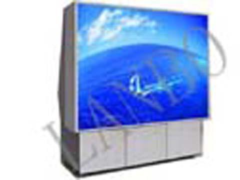 DVW系列单体投影单元