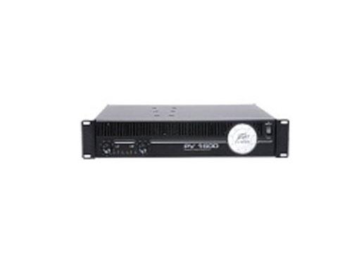 百威PV系列功放(PV 2600)