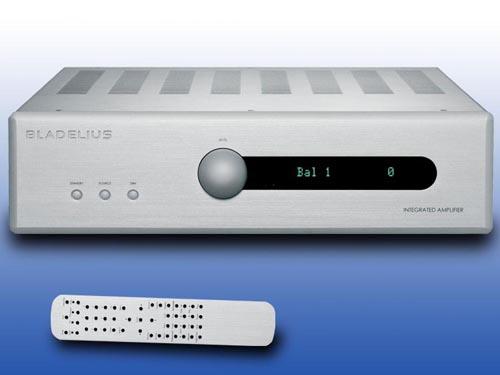 谱丽声TYR Integrated Amplifier