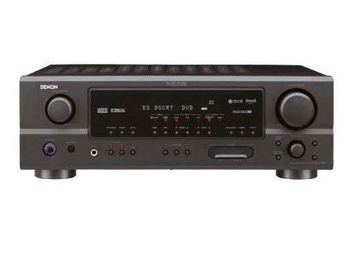 天龙AVR-1507