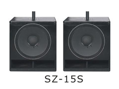 毅丰SZ-15S