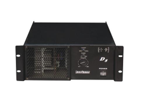 蓝爵KTV专用低音功放D-8