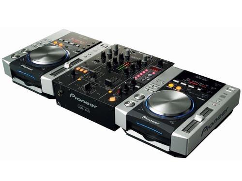先锋DJM-400