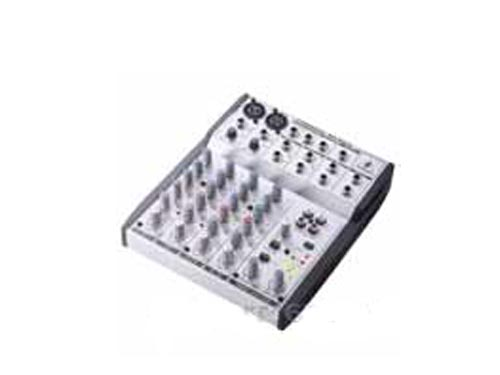 百灵达MX604A