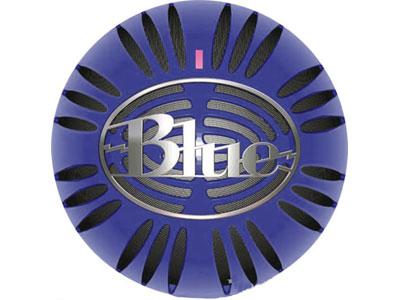 BLUEBall