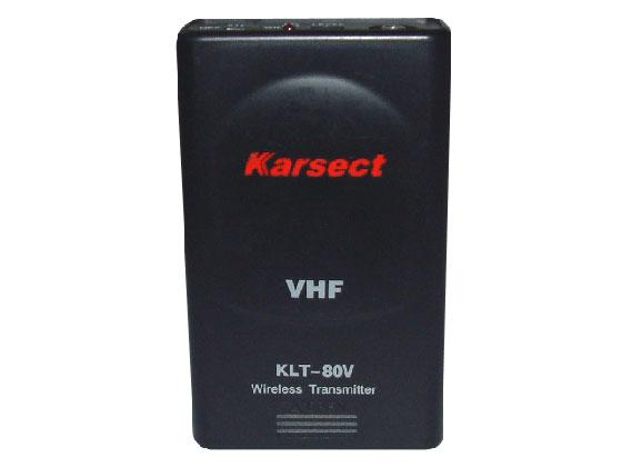 卡赛特KLT-80V