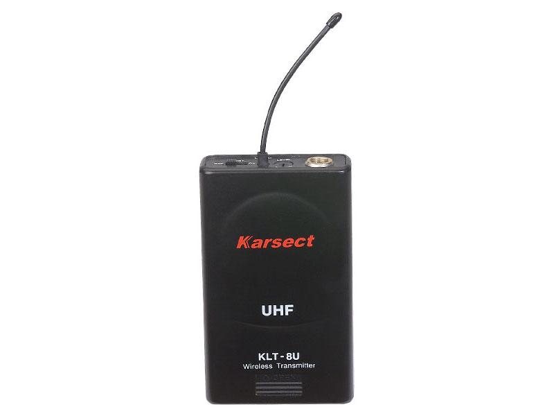卡赛特KLT-8U