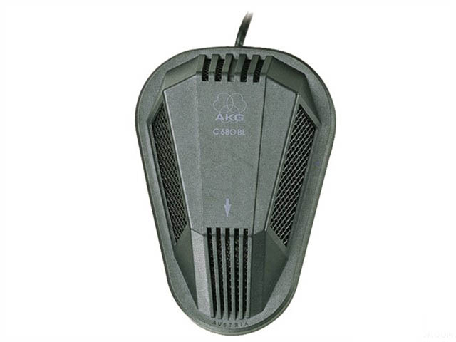 AKGC680BL