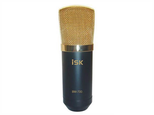 isk-BM-700