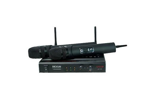 德讯UHF-936