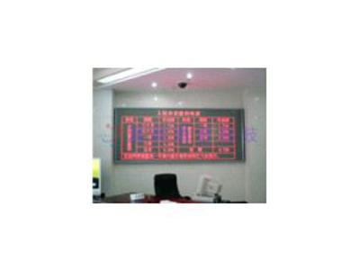 Φ3.75室内单色LED显示屏
