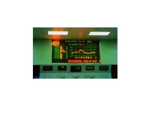 凯德LED室内双基色Φ3.75 LED显示屏