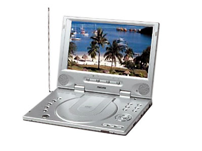 DVD-900T
