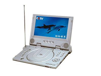DVD-805T