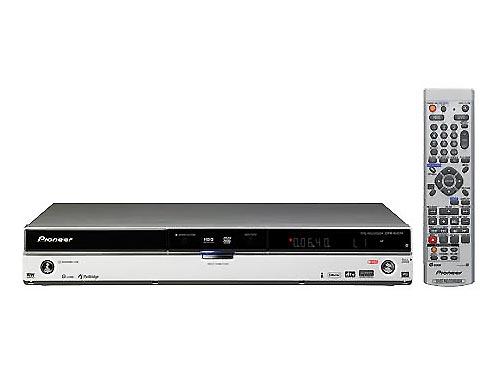 先锋DVR-640H-S
