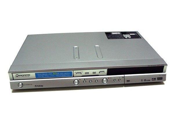 先锋DVR-530H-S