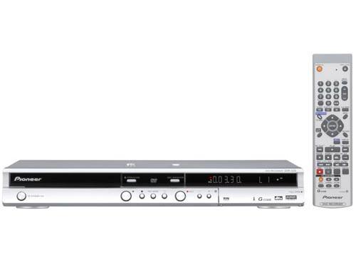 先锋DVR-330-S