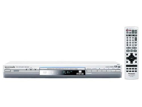 松下DVD-S688