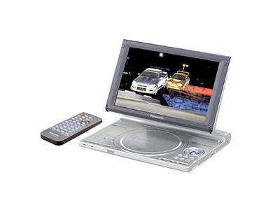 松下DVD-LS91