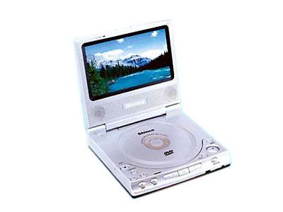 松下-DVD-5820