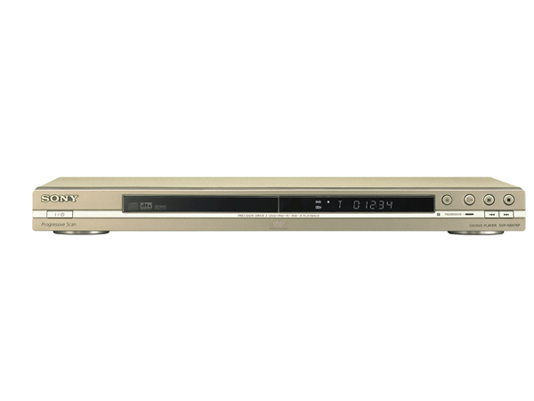 索尼DVP-NS585P