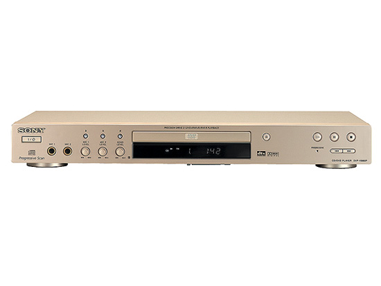 索尼DVP-K880P