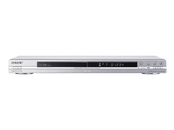 索尼DVP-NS575P