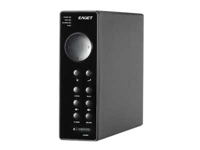 忆捷M800(320GB)