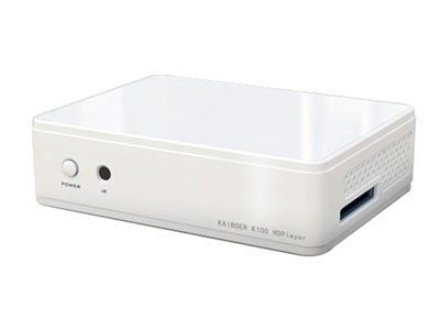 开博尔K100(500GB)