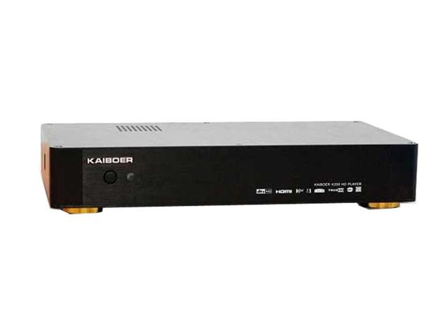 开博尔K200(1.5TB)