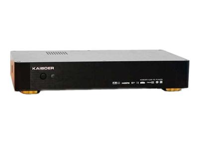 开博尔K200(500GB)