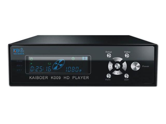 开博尔K009(1TB)