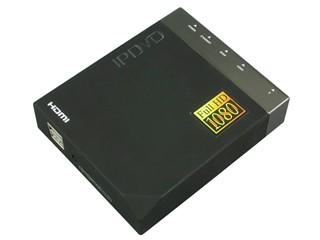 IPDVDmini-1080P(500GB)